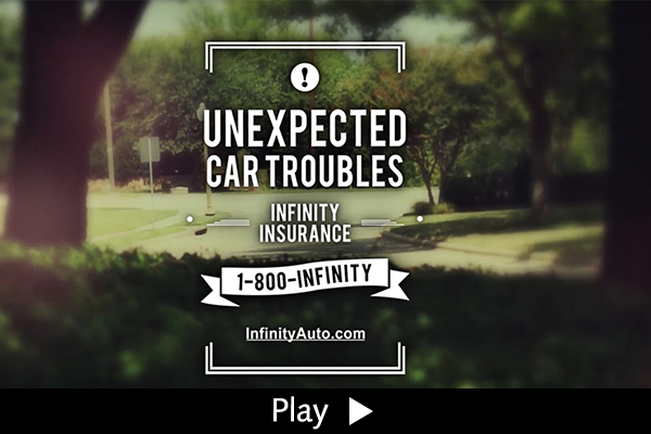 Watch the Unexpected Car Troubles Video
