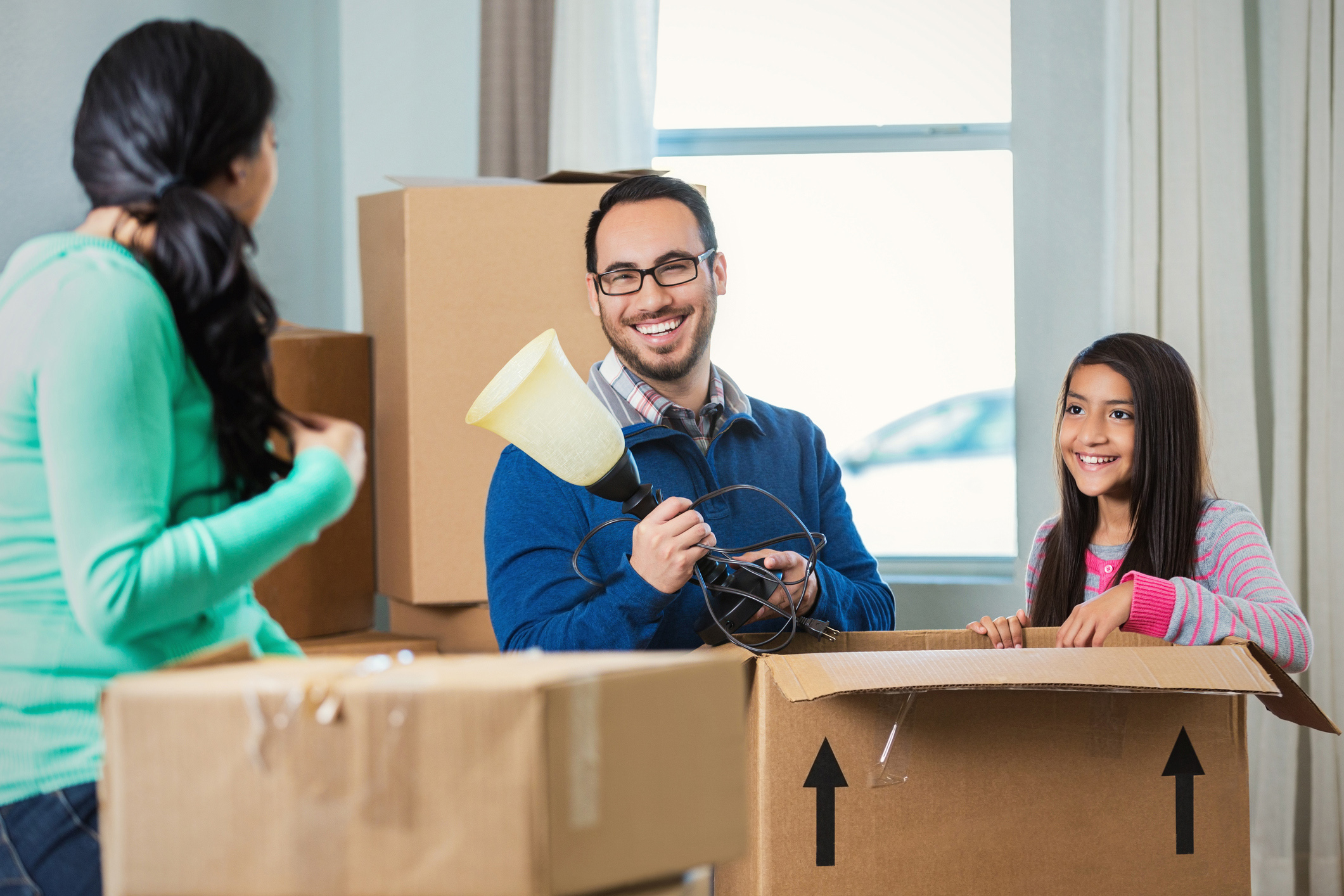 does homeowners insurance cover moving