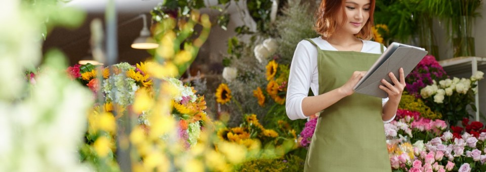 Florist Online Listing