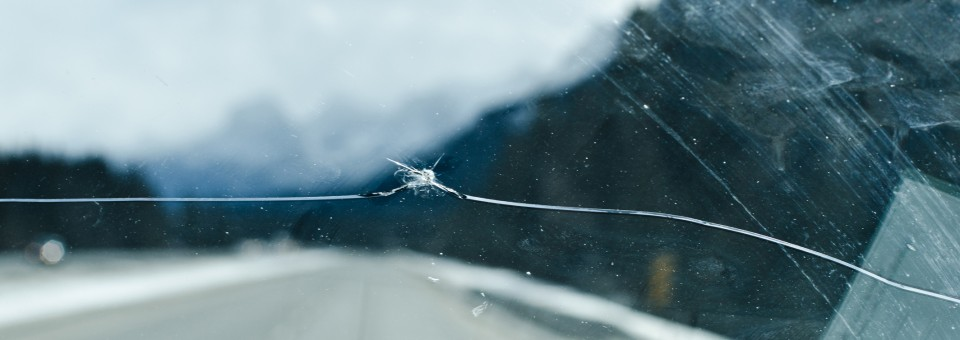 Windshield Replacement Cost >> Repair a Cracked Windshield With 6 Steps | Infinity Insurance
