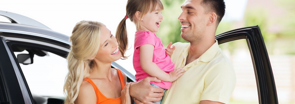 Happy Family Auto Health Insurance