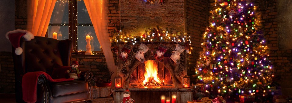 Christmas Home Decorating Tips