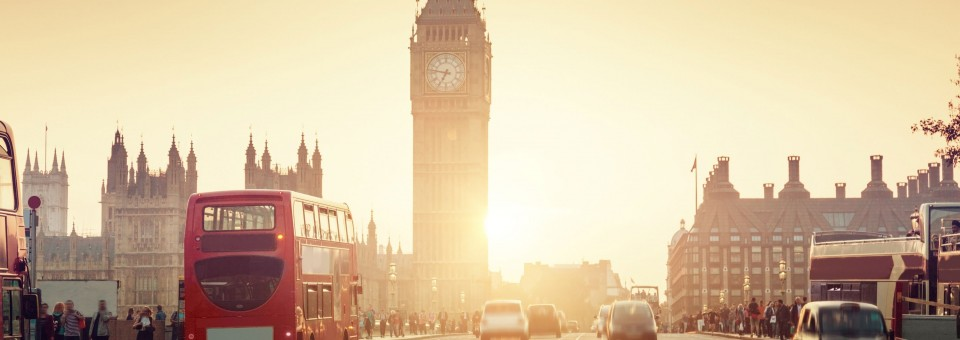 london-city-driving