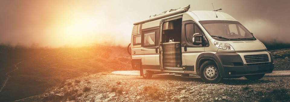 RV Motorhome Insurance Protection