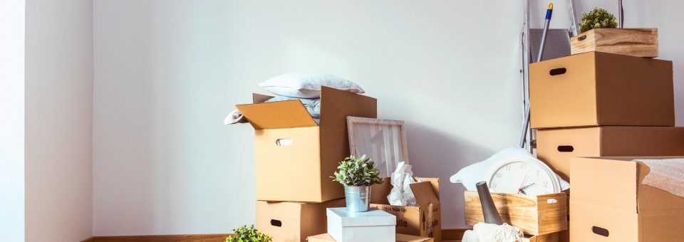 First Apartment Checklist and Moving Day Tips for Graduates ...