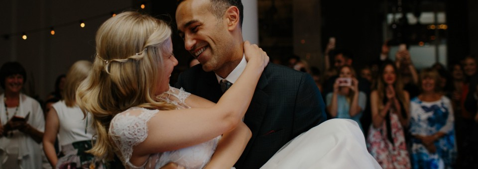 Wedding Reception Insurance